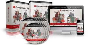 ChangeMakerDojo-Bundle