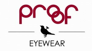 Brooks Dame - Entrepreneurs for Change - Proof Eyewear logo