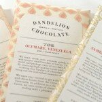 Todd Masonis - Entrepreneurs for Change - Dandelion Chocolate