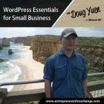 [E4C11] WordPress Essentials for Small Business – Efficient WP