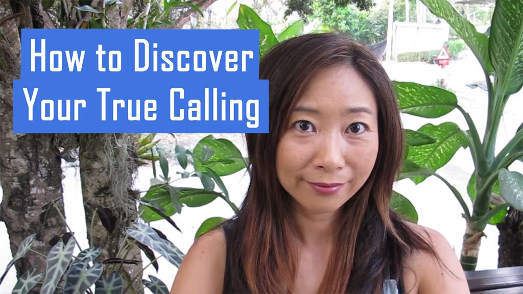 How to Discover Your True Calling