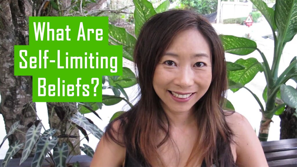 What Are Self-Limiting Beliefs?