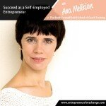 [E4C46] Succeed as a Self-Employed Entrepreneur The Book Yourself Solid School of Coach Training - Ana Melikian
